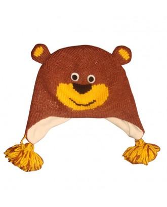 Handmade Animal Adult Hat