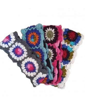 Handmade Woolen Hairband