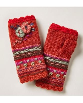 Handmade Woolen Hand Warmer