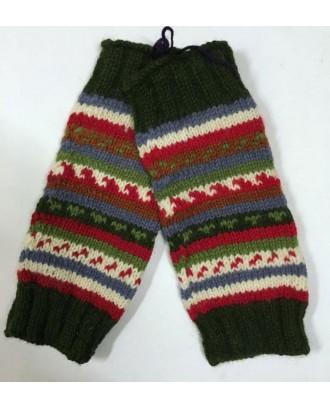 Handmade Leg Warmer
