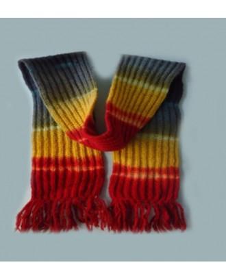 Handmade Woolen Shawl