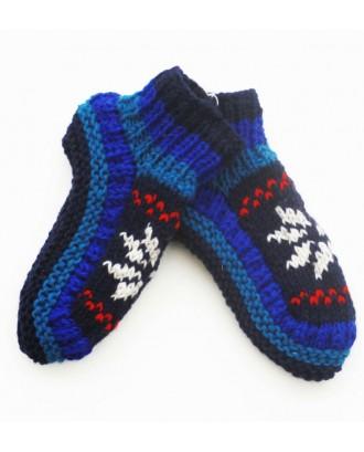 01 Woolen Slipper