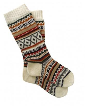 Handmade Woolen Adult Sock