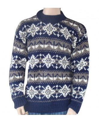 Handmade Woolen Sweater