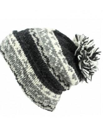 Handmade Woolen Beanie